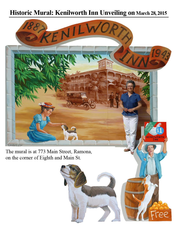 Kenilworth Inn